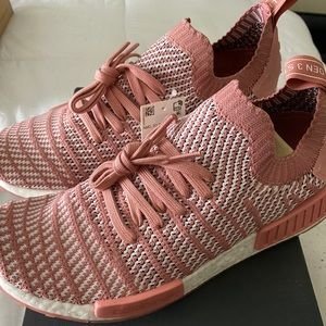 Adidas NMD R1 sneaker brand new in box